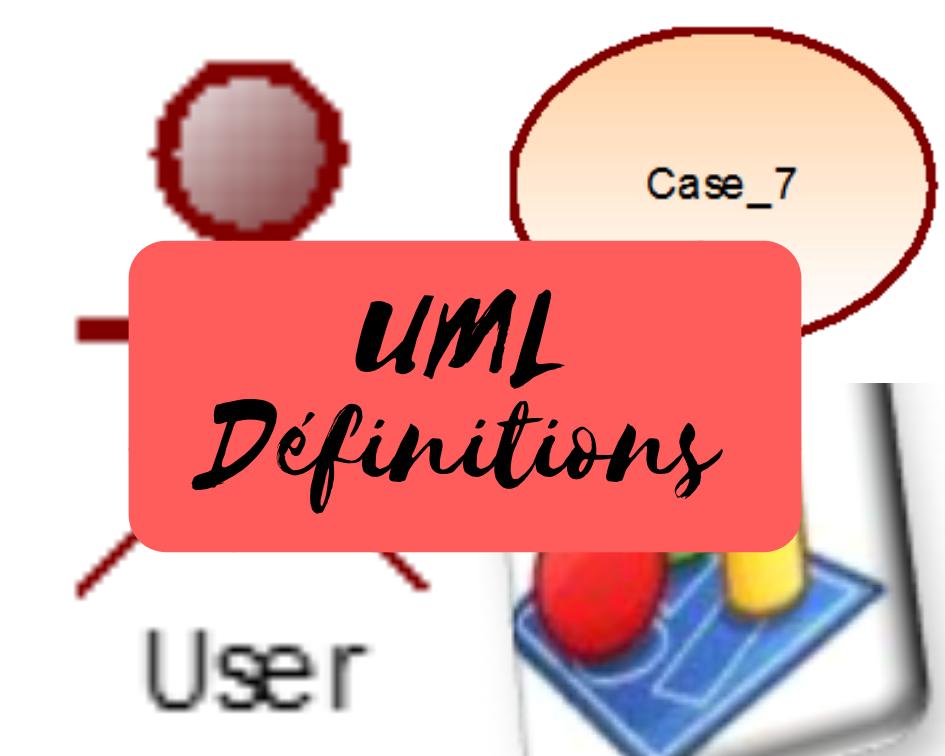 UML  Définition Mots Clés