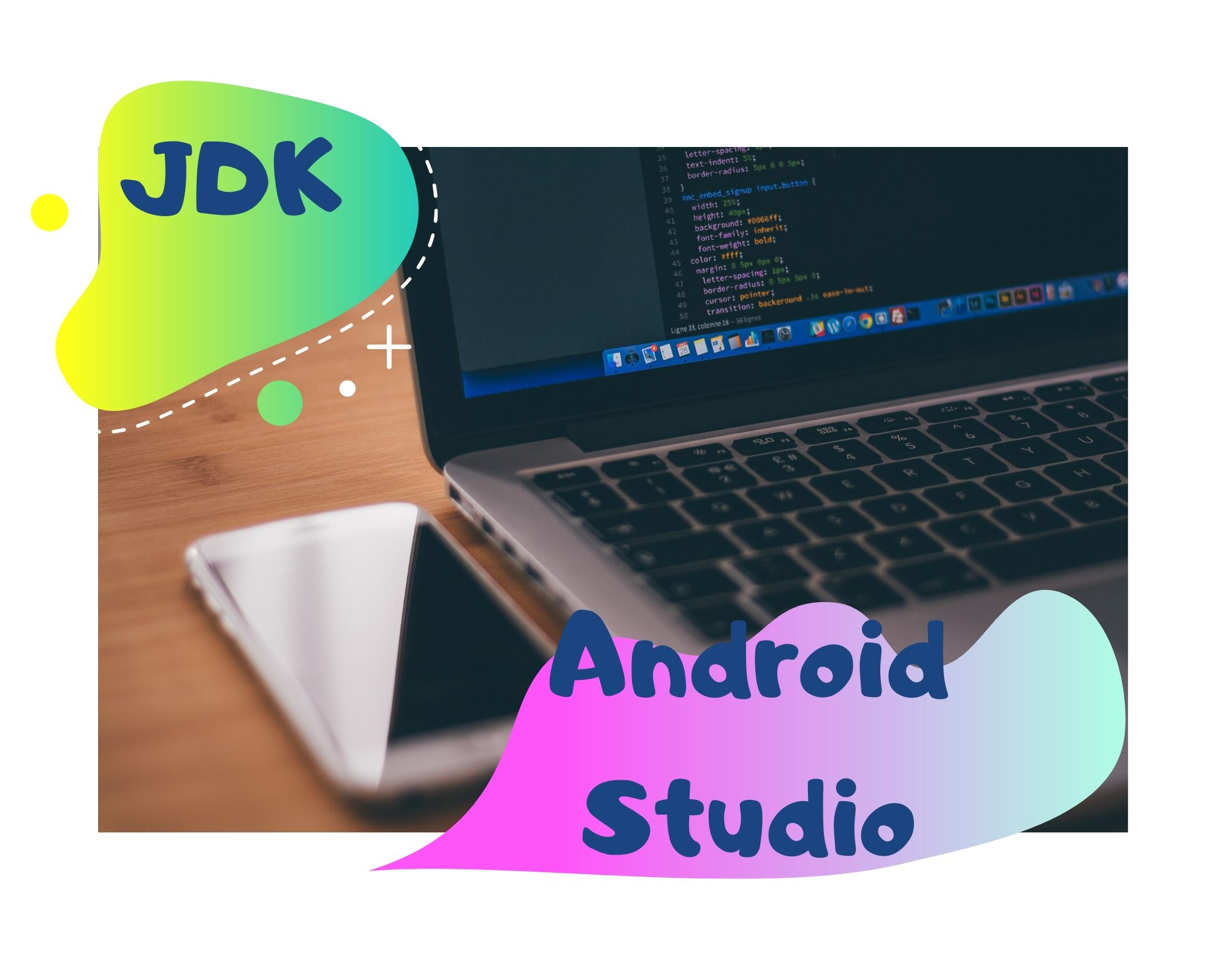 Android Studio JDK