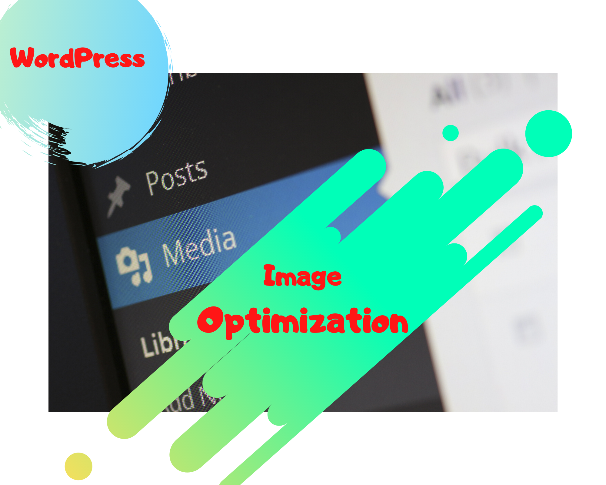 Image Optimization worpdress plugin