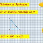 les triangles Chapitre Angles ( 1 er année )
